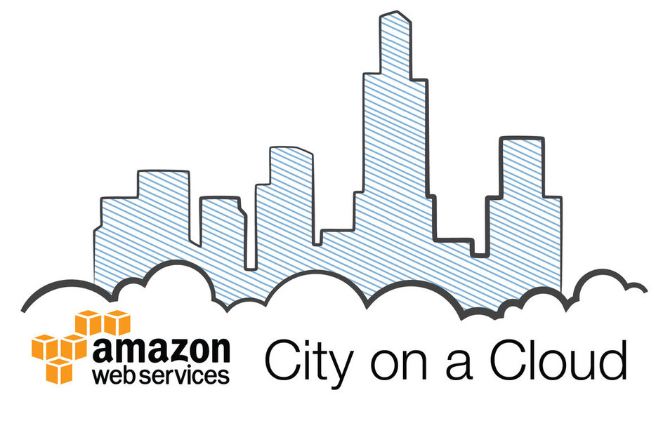 AWS 2018 City on a Cloud Innovation Challenge Winners - Partners in Innovation Award 2018 - Logo